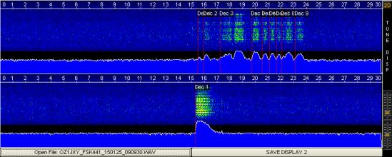 MSHV   LZ2HV Amateur Radio Website